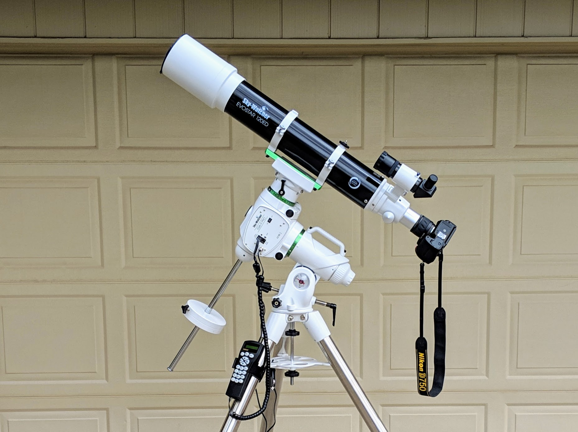 Astrophotography - Getting Started